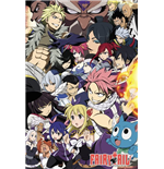 Poster Fairy Tail 276388