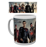Caneca Justice League 276406