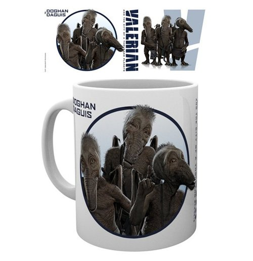 Caneca Valérian and the City of a Thousand Planets 276442