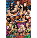 Poster WWE 276447