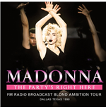 Vinil Madonna - The Party'S Right Here (2 Lp)