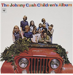 Vinil Johnny Cash - The Children'S Album (Rsd 2017)