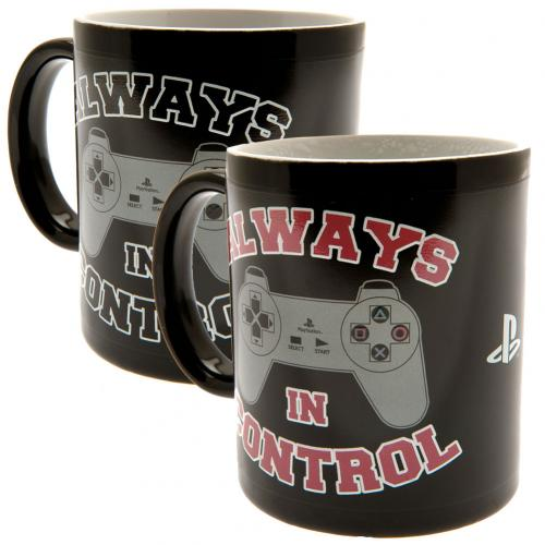 Caneca PlayStation 276773