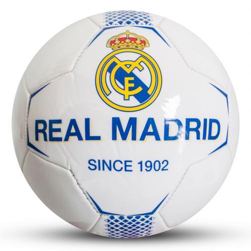 Bola Futebol Real Madrid Por Apenas R 67 96 No