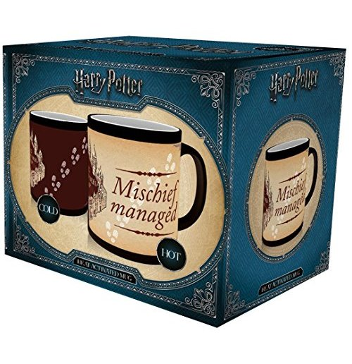 Caneca Harry Potter 276849