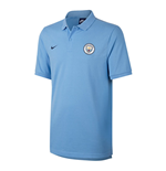 Polo Manchester City FC 2017-2018 Matchup Core