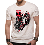 Camiseta Justice League 277054