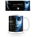 Caneca Game of Thrones 277055