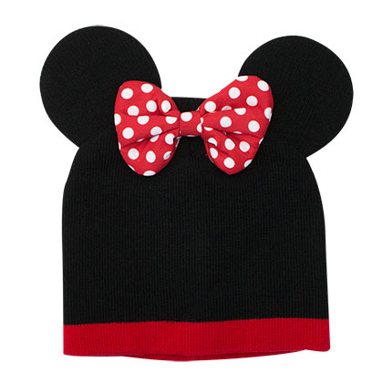 Gorro Minnie