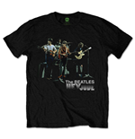 Camiseta Beatles 277128