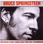 Vinil Bruce Springsteen - Hollywood Studios Human Touch Tour 1992 Fm (2 Lp)