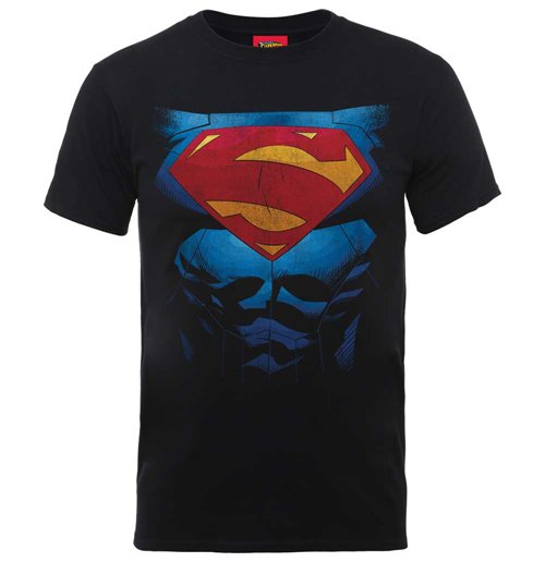 Camiseta Superman 277135