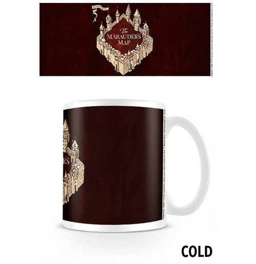 Caneca Harry Potter 277167