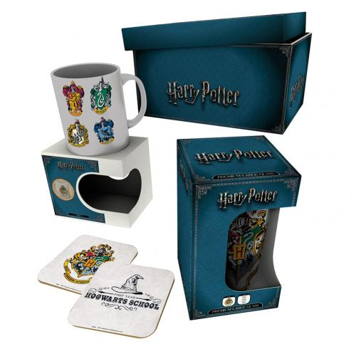 kit de presente Harry Potter 277242