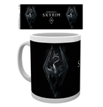 Caneca The Elder Scrolls 277326
