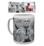 Caneca The Evil Within 277350