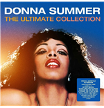 Vinil Donna Summer - Ultimate Collection (2 Lp)