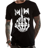 Camiseta Motionless in white 277420