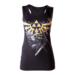 Vestido The Legend of Zelda 277424