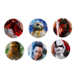 Broche Star Wars 277519