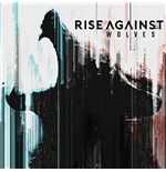 Vinil Rise Against - Wolves