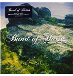 Vinil Band Of Horses - Mirage Rock