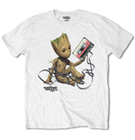 Camiseta Guardians of the Galaxy 277851