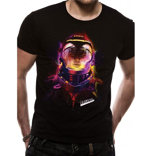 Camiseta Valérian and the City of a Thousand Planets 277855