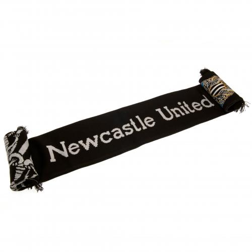 Cachecol Newcastle United 277958