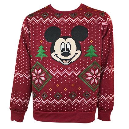 27639796f Camisola Mickey Mouse de homem Original  Compra Online em Oferta