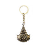 Chaveiro Assassins Creed Origins - Crest