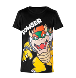 Camiseta Nintendo  - Bowser Kids