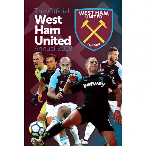 Anuário West Ham United 278298