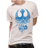 Camiseta Star Wars 278354