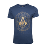 Camiseta Assassins Creed 278438