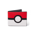 Carteira Pokémon Pokeball Bifold