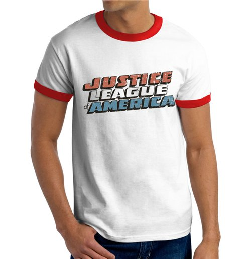 Camiseta Justice League 278501
