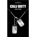 Placa de identidade Call Of Duty 278562