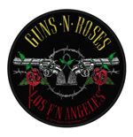 Logo Guns N' Roses - Los F'N Angeles