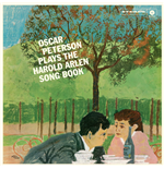 Vinil Oscar Peterson - Plays The Harold Arlen Song Book