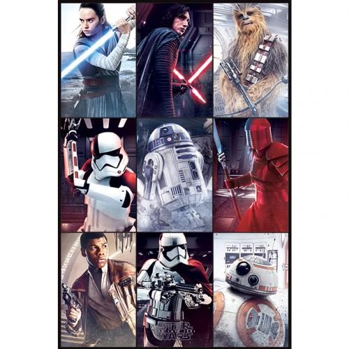 Poster Star Wars 278769