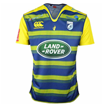 Camiseta Cardiff Blues 2017-2018 Third