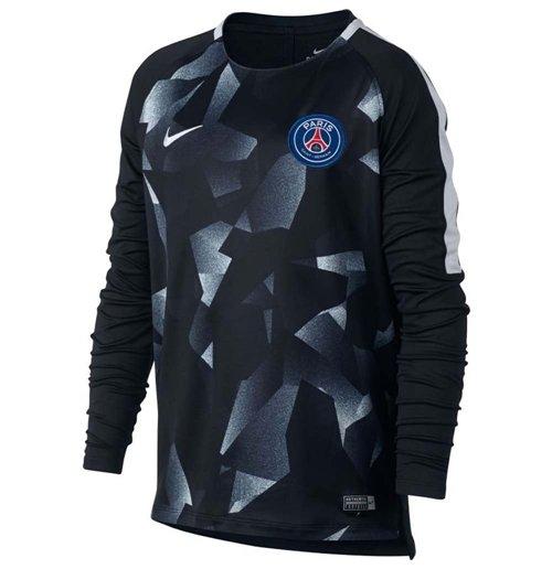 f1c2c5510 Compra Camiseta Paris Saint-Germain 2017-2018 (Preto) Original