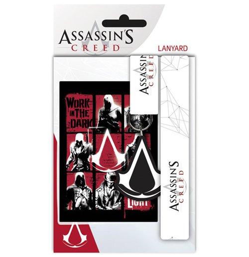 Cordão Assassins Creed 279095 Original: Compra Online em ...