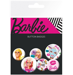 Broche Barbie 279102