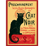 Poster Chat Noir 279125