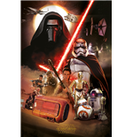 Poster Star Wars 279214