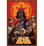 Poster Star Wars 279227