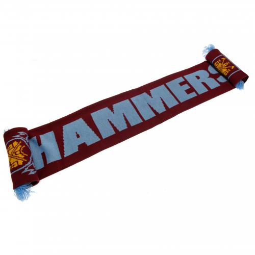 Cachecol West Ham United