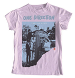 Camiseta One Direction 279268